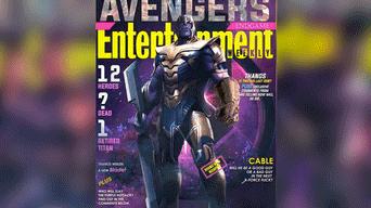 Avengers Endgame. Fotos: Ultraraw