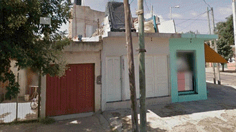Argentina, Paola Córdoba, abuso sexual