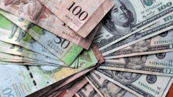 dolartoday, dolar monitor, precio dolar hoy, venezuela, bolívares soberanos, interbanex