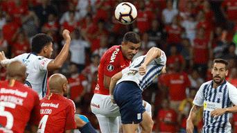 Alianza Lima vs Internacional