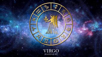 Horóscopo de hoypara Virgo
