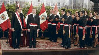 La Pampa, Madre de Dios, Minería Ilegal, Salvador Del Solar