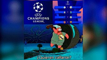 Facebook: Sorteo Champions League: se definieron las llaves de los ...