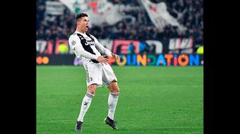 Cristiano Ronaldo: Atlético Madrid presentó una queja ante la UEFA tras los gestos del portugués en octavos de final | VIDEO | Sorteo Champions League