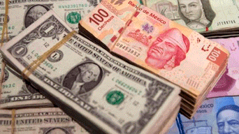 Dólar México