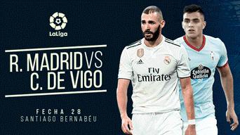 Real Madrid vs Celta de Vigo EN VIVO ONLINE por internet Gratis vía ESPN DirecTV beIN Sports: en qué canales y a qué hora juegan EN DIRECTO partido por LaLiga Santander 2019   Ver transmisión Real Madrid vs Celta con Zidane   Pronóstico   Perú   España