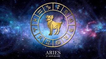Horóscopo de hoypara Aries
