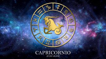 Horóscopo de hoypara Capricornio