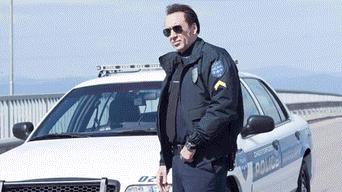 Nicolas Cage, El gran asalto