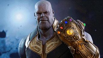 Avengers 4, Endgame, Thanos, Guantelete del infinito