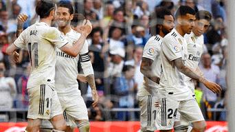 Real Madrid vs Celta de Vigo: merengues vencieron 2-0 a los celeste por LaLiga Santander 2019   RESUMEN   VIDEO   MEJORES JUGADAS   GOLES
