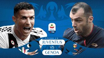 Juventus vs Genoa EN VIVO ONLINE con Cristiano Ronaldo  vía ESPN, Serie A Pass, Rai TV: hora y canal para ver EN DIRECTO Gratis por Internet SerieA  | Pronósticos | Italia