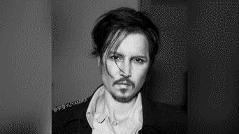 Instagram Jhony Depp