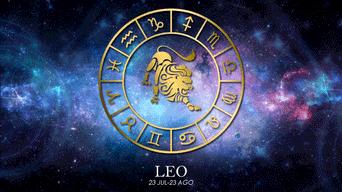 Horóscopo de hoypara Leo