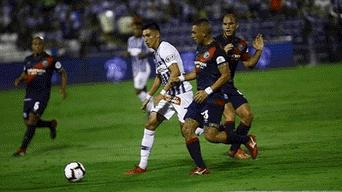 Alianza Lima vs Municipal en vivo, Liga 1 2019, Gol Perú, CMD, Movistar Deportes, Alianza vs Municipal, fútbol peruano, Alianza Lima, Deportivo Municipal, Primera División del Perú, YouTube.