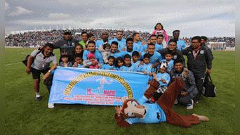 Equipo de Javier Arce se perfila como candidato a llevar el título