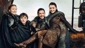 Game Of Thrones Sueldos Actores Octava Temporada Juego De Tronos