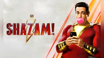 ¡SHAZAM¡: DC comics regresa con su superhéroe más divertido
