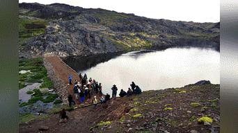 Crean circuito ecoturístico con la finalidad de garantizar la sostenibilidad del recurso hídrico en la región Ayacucho.