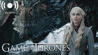 HBO EN VIVO Game of Thrones 8X04 temporada 8 capítulo 4 ONLINE ...