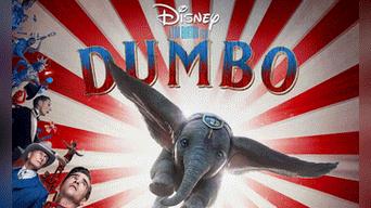 DUMBO: El elefante más querido de niños y grandes regresa a la pantalla grande.