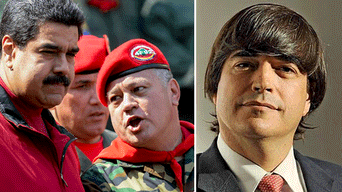 1f37bb13cf2c Crisis en Venezuela  Jaime Bayly asegura que quien da órdenes ...