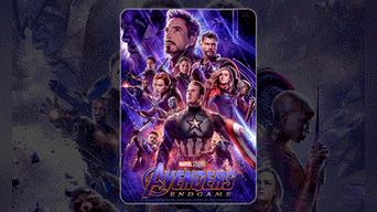LOS VENGADORES END GAME: Los héroes que quedaron para revertir el chasquido de Thanos son: Capitán America, Iron Man, Black Widow, Hulk, Hawkeye, Thor y más.