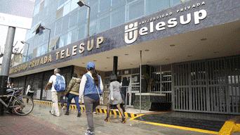 Telesup, Sunedu, Ley Universitaria, José Luna, Solidaridad Nacional