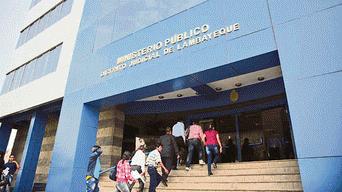 Investigación. Fiscalía investiga gestión de Galo de la Cruz.