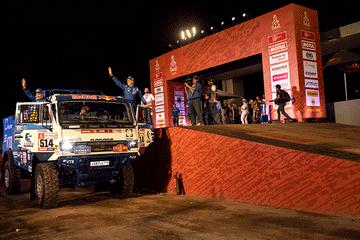 Dakar 2019 EN VIVO: conoce algunos datos de esta edición atípica que se desarrolla en el Perú