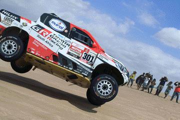 Dakar 2019: Resultados y posiciones de la Etapa 1 Lima - Pisco