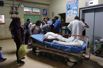 Renuevan equipos viejos del hospital Honorio Delgado en Arequipa [VIDEO]
