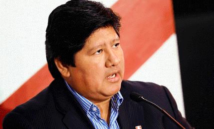 Solicitan 24 meses de prisión preventiva contra Oviedo