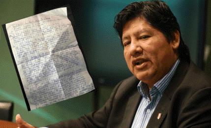 Caso Edwin Oviedo: ¿Pueden los fiscales promover la colaboración eficaz?