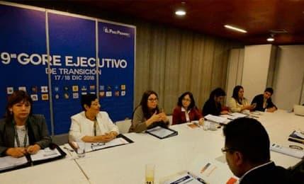 Autoridades electas se comprometieron a trabajar en favor de las mujeres