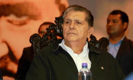 Alan García: desmienten rumor sobre médico legista que firmó acta de necropsia