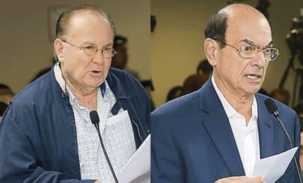 """Jorge Barata dijo que Nava y Atala eran """"los Maiman"""" de Alan García"""