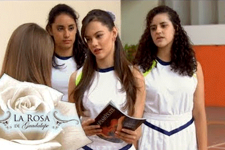 La Rosa De Guadalupe Los Episodios Mas Polemicos De La Serie De