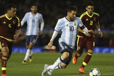 Resultado de imagen de argentina vs venezuela