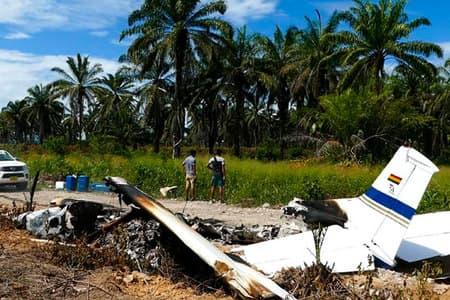 Accidentes de Aeronaves (Civiles) Noticias,comentarios,fotos,videos.  - Página 16 Noticia-1560552778-avioneta