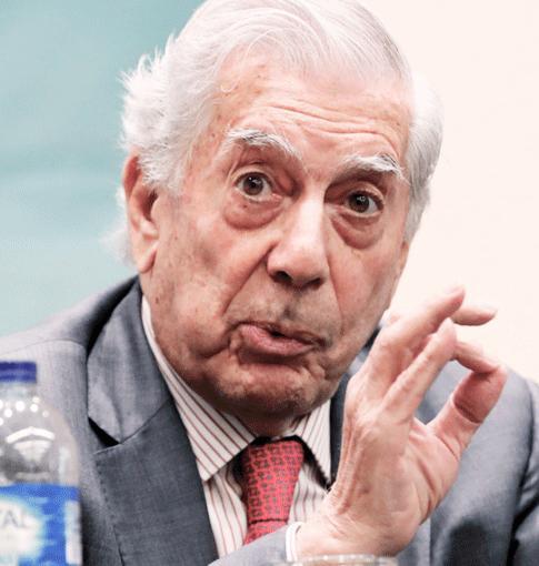 Mario Vargas Llosa será el invitado de honor en la FIL de Lima 2019