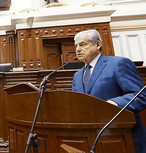 El miércoles será día clave para la PCM, el Congreso y el referéndum