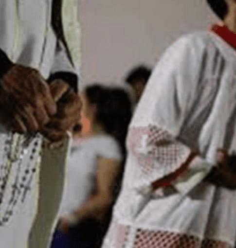 EE.UU.: Iglesia católica pagará más de $27 millones por casos de abuso sexual