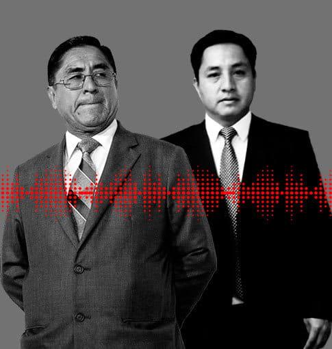 Nuevos audios revelan que Hinostroza coordinó con juez que ordenó millonario pago