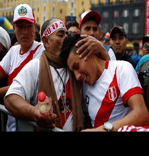 Cuatro lugares donde podrás ver el Perú vs. Estados Unidos