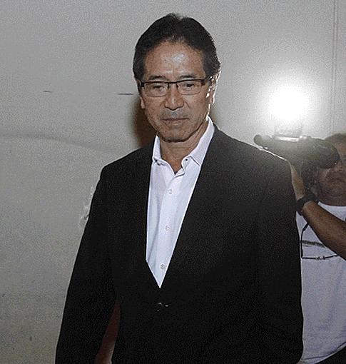 Testigos implican a Jaime y Jorge Yoshiyama en lavado de activos
