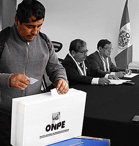 Referéndum: ¿Qué diferencia a la Junta Nacional de Justicia del CNM?