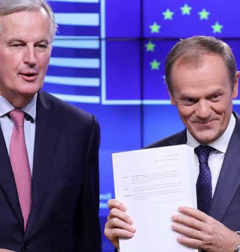 Brexit: las claves del proceso de salida de Reino Unido de la Unión Europea