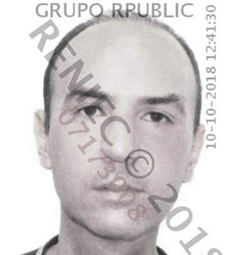 Caso cócteles: PJ dicta 36 meses de prisión preventiva para Giancarlo Bertini