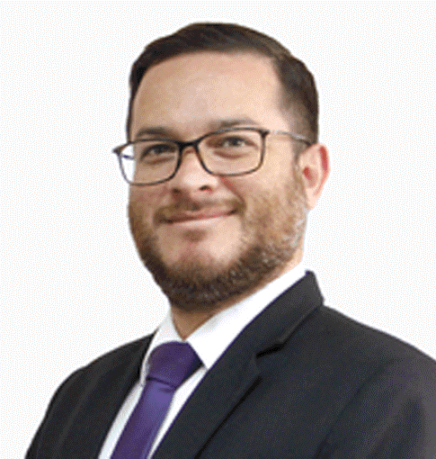 Edgar Vásquez es el nuevo ministro de Comercio Exterior y Turismo